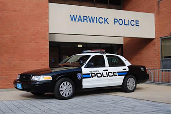 warwick-police-cruiser